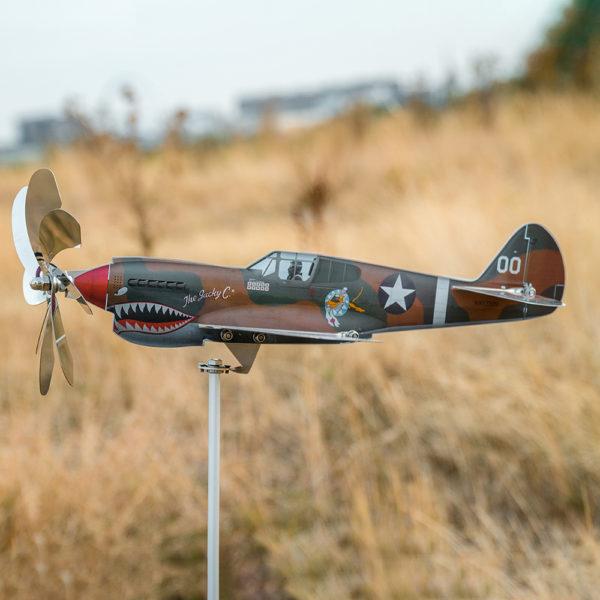 p-40-kittyhawk-flugzeug